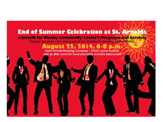 """Wesley Community Center hosts """"Cheer For A Cause End of Summer Celebration"""""""