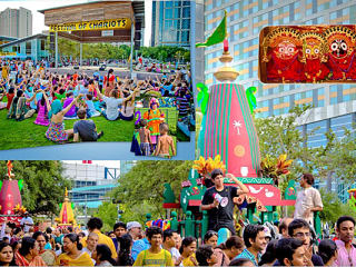 Festival of Chariots 2014