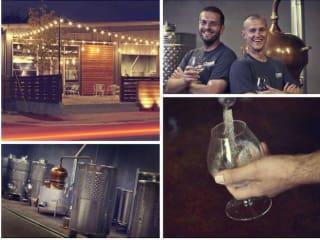 Dorćol Distilling Company's Houston Launch of Kinsman Rakia Brandy