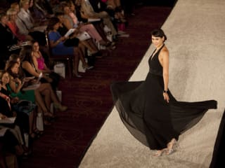 "The Women's Home's Fifth Annual ""reNew & reDux"" Fashion Show"