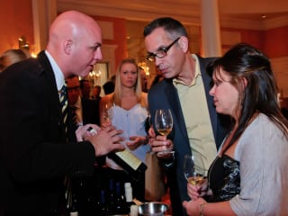 News_Periwinkle Sommelier Event_April 2011_Mike Sammons