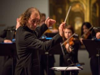 Mercury presents Beethoven's Triple Concerto