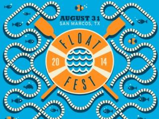 Float Fest San Marcos River