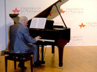 "Casa Argentina de Houston presents ""Anthology of Tango"""