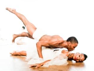 Spectrum Dance Company