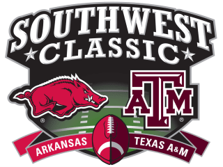 Southwest Classic: Arkansas vs. Texas A&M