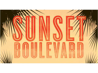 Garland Civic Theatre presents Sunset Boulevard