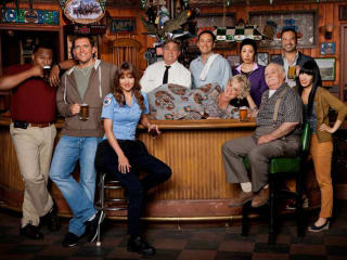 cast of Sullivan & Son on TBS