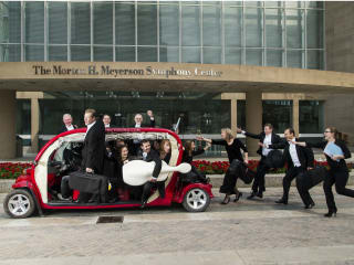 Dallas Symphony Orchestra presents DSO on the Go