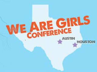 """Girls Empowerment Network's 8th Annual We Are Girls Conference  2015: """"Tell Your Story"""""""