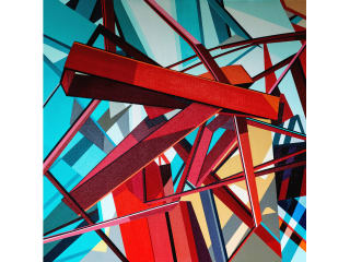 Holly Johnson Gallery presents Tommy Fitzpatrick