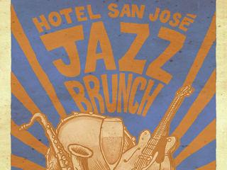 Fall Jazz Brunch at Hotel San Jose