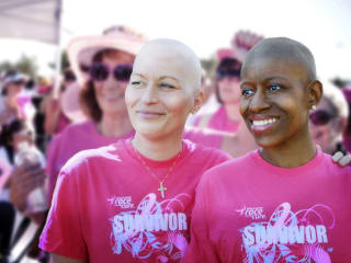Komen Dallas Race for the Cure