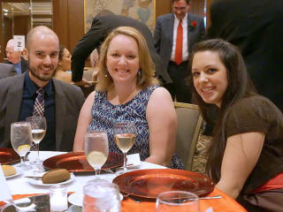 "Houston Grand Opera Guild's Fall Awards Lunch ""Gifts From the Heart"""