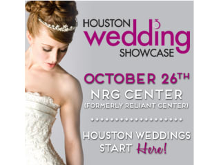 Houston Wedding Showcase 2014