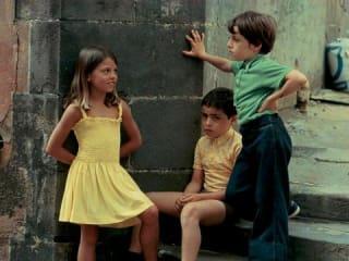 Truffaut: On Childhood Film Screening: Small Change