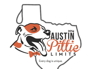 Austin Pittie Limits at Austin Animal Center