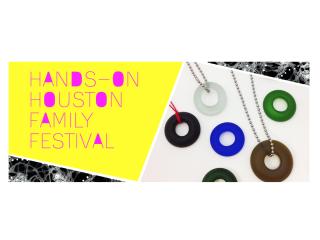 Hands-on Houston Family Festival 2014