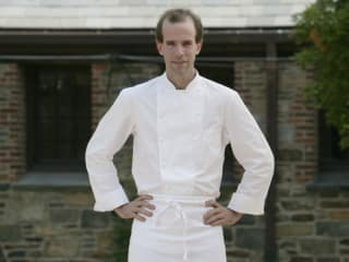 chef and restaurateur Dan Barber