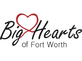 Big Hearts of Fort Worth