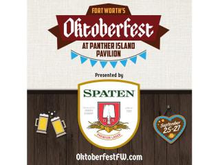 Oktoberfest Fort Worth 2014