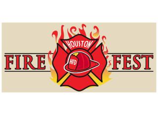 Houston Fire Fest 2014