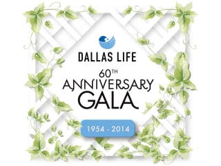 Dallas LIFE Homeless Shelter Gala