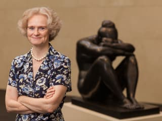 Nasher Sculpture Center presents French Sculpture Census