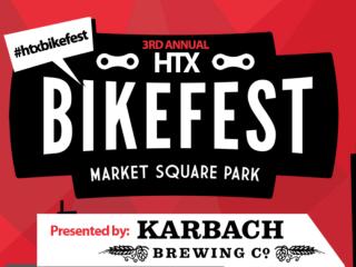 HTX BikeFest