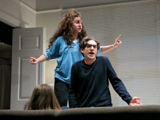 Black Lab Theatre presents Bad Jews by Joshua Harmon