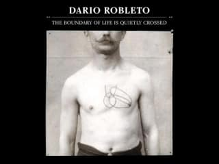 Menil Collection art opening reception: Dario Robleto: The Boundary of Life is Quietly Crossed