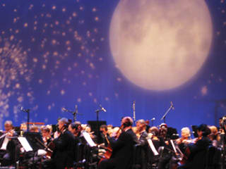 """Mexican Institute of Greater Houston and Houston Symphony present """"Lunada 2014"""""""