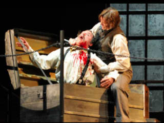 Houston Grand Opera presents <i>Sweeney Todd</i>