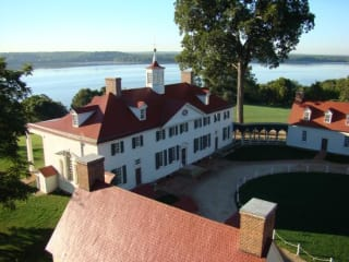"""Bayou Bend Collection and Gardens Lecture: """"Welcome Home, George Washington: Mount Vernon's Gardens"""""""