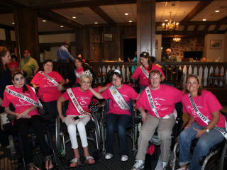 """""""Kendra Gives Back"""" benefiting Ms. Wheelchair Texas Foundation"""