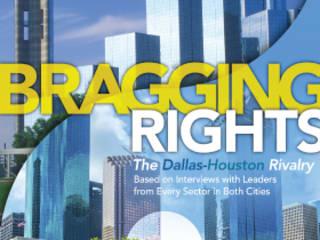 Bragging Rights: The Dallas-Houston Rivalry