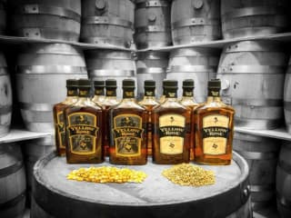 Yellow Rose Distilling Grand Opening Event