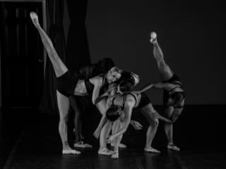"Houston City Dance presents ""October Mixed Bag"""