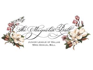 2015 Junior League of Dallas Ball