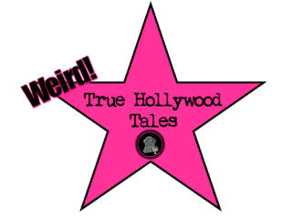 Weird True Hollywood Tales Hollyween 2014
