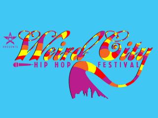 Weird City Hip-Hop Festival 2014