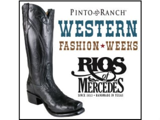 Pinto Ranch presents Rios of Mercedes
