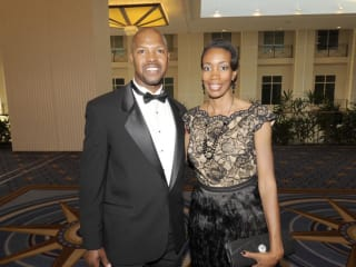 Stacey and Bo Porter SELF Foundation's 2014 Legacy Gala