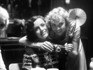 Film screening: Aimee and Jaguar