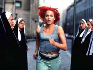 Film screening: Run Lola Run