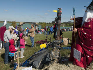Fulshear Scarecrow Festival