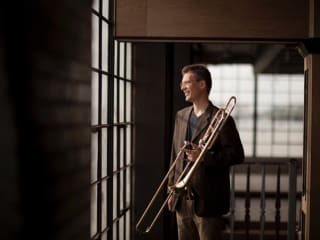 """River Oaks Chamber Orchestra ROCO Unchambered Series: """"Walk with Me"""""""