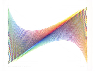 Conduit Gallery presents Gabriel Dawe
