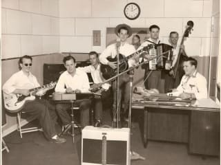 Billy Mize and the Bakersfield Sound