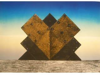 ilume Gallerie presents Antonio Diaz Cortes